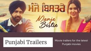Punjabi Trailers